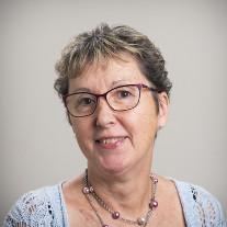 Profilbild Ann-Britt